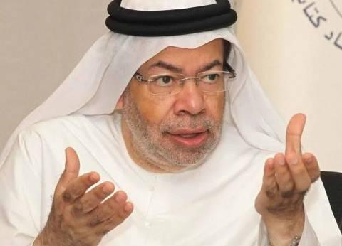 """الثلاثاء.. اتحاد الكتاب العرب يقيم """"مؤتمر اليوم الواحد"""" لمناهضة الفكر المتطرف"""