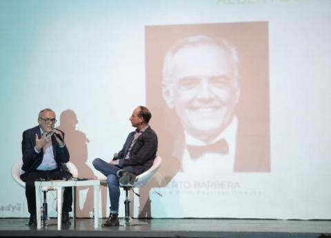 """مدير مهرجان فينيسيا: فيلم """"روما"""" لديه فرصة جيدة للفوز بالأوسكار"""
