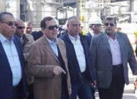 """طارق الملا: عقد """"كويت إنرجي"""" يحقق عائدا اقتصاديا إضافيا لقطاع البترول"""