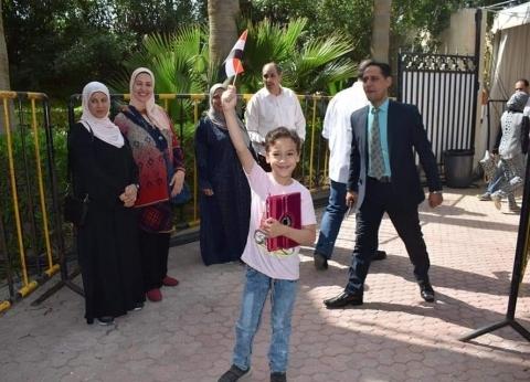 """30 استفسارا للمصريين بالخارج عن الاستفتاء.. و""""الهجرة"""" تجيب"""