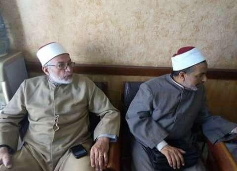 """""""أوقاف دمياط"""" تحيل إمام مسجد للتحقيق تغيب عن خطبة الجمعة"""