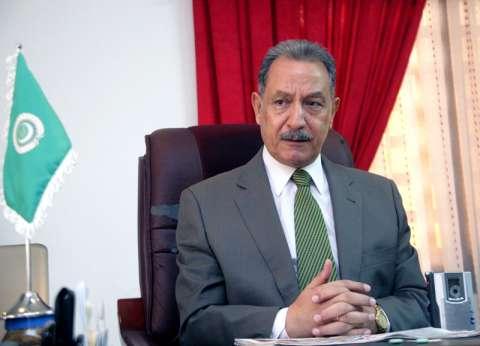 السفير صلاح حليمة: السيسي أكد ضرورة وجود مؤسسات تعليمية لمكافحة الفساد