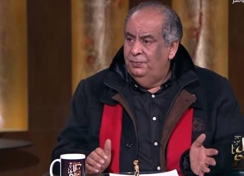 بالفيديو| يوسف زيدان: العلمانية في بلادنا خرافة