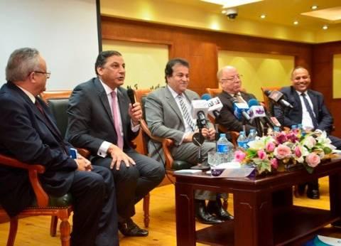 وزير التعليم العالي يفتتح فعاليات ورشة عمل حول آليات مواجهة التطرف