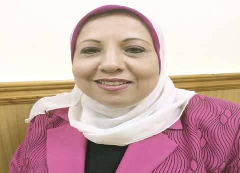 نادية مبروك: احتفالات أكتوبر تتضمن إبراز قيمة ووطنية الجيش المصري