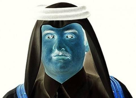 """الأمير النيجاتيف يعاند: لن نغلق قناة """"الجزيرة"""" وإيران """"جارة"""""""