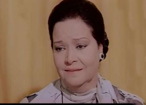 مديحة يسري رفضت العمل في المسرح: بحب أكون على حريتي