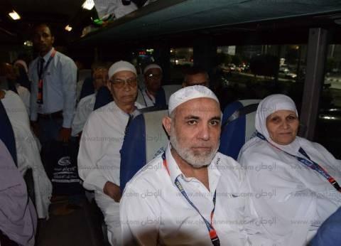 """""""مصر للطيران"""": آخر رحلات نقل الحجاج إلى الأراضي المقدسة السبت المقبل"""