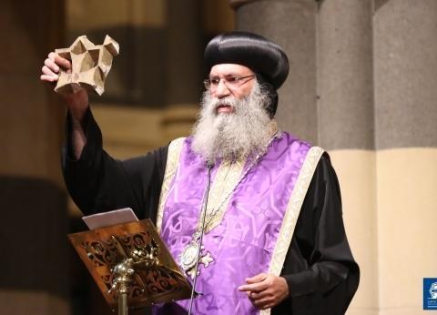 مفاجأة.. الكنيسة تعلن قبول أول استقالة لأسقف في عهد البابا تواضروس