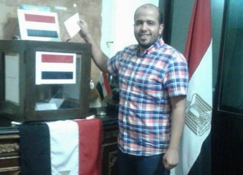 """""""المصريين بهولندا"""": أعداد المصوتين ضعف المشاركين في الانتخابات الماضية"""
