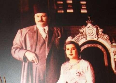 امتدت مائدة الفرح ليومين.. كواليس حفل زفاف الملك فاروق على فريدة وناريمان