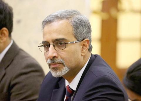 سفير الهند بروسيا ينفي عزم بلاده شن غارات جوية جديدة ضد باكستان