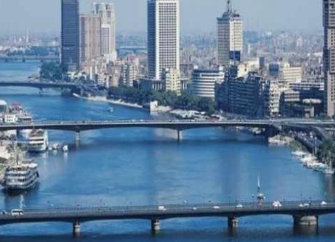 الأرصاد: توقعات بسقوط الأمطار غدا.. والصغرى بالقاهرة 13 درجة