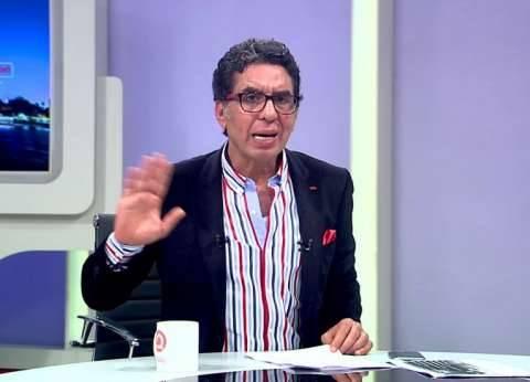 اليوم.. quotالبازquot يتناول تاريخ الهارب محمد ناصر في quot90 دقيقةquot