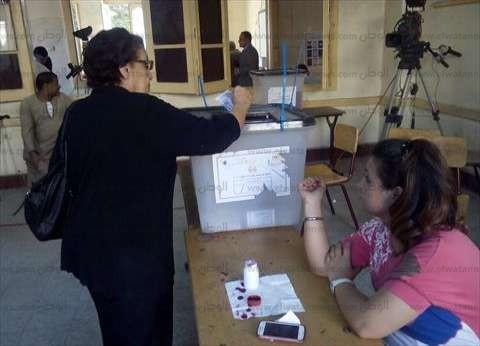 """""""التطور الديمقراطي"""" بالفيوم ترصد تأخر في فتح اللجان ودعاية انتخابية"""