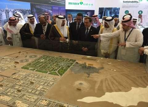 الملا: ثروات التعدين تؤثر إيجابيا على معدلات النمو بكافة الدول العربية
