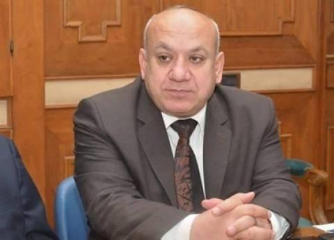"""""""كهرباء الإسكندرية"""": تركيب 700 ألف عداد ولا توجد قوائم انتظار"""