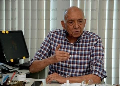 د. محمد غنيم: أدعو الرئيس للتركيز على «التعليم والصحة والتنمية والأمن»