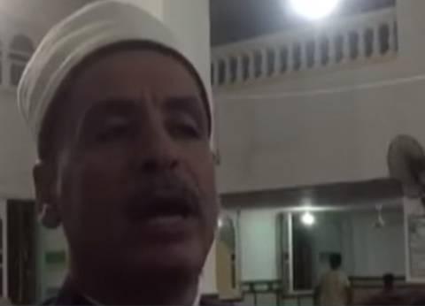 """رئيس """"شمال سيناء الأزهرية"""": العريش آمنة بفضل أبناءنا في القوات المسلحة"""