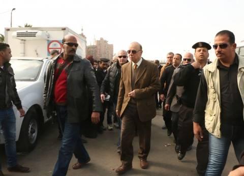 محافظ القاهرة يوجه بالاستعانة بالشخصيات العامة لوضع مقترحات تطوير عقارات وسط البلد