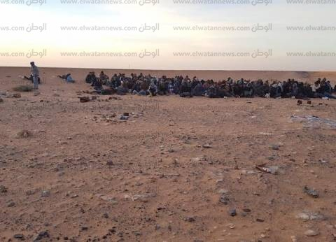 """""""الدولية للهجرة"""": المساعدات الإنسانية وحدها لا تعالج الهجرة في ليبيا"""