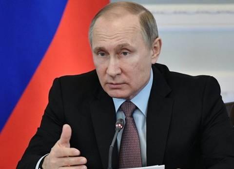 عاجل| الرئيس الروسي يغادر القاهرة بعد زيارة استغرقت عدة ساعات