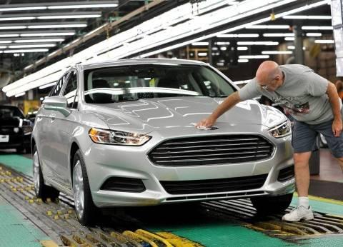 شركات صناعة السيارات بكندا وأمريكا والمكسيك تدعو لعودة محادثات نافتا
