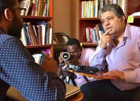 """سيد فؤاد: سحب ترخيص """"كارما"""" كارثة لصناعة السينما المصرية"""