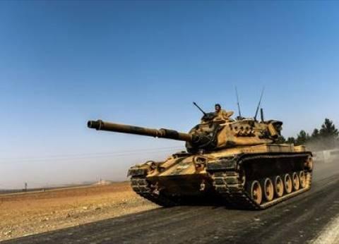 نائب تركي: قواتنا ستبقى في سوريا إلى أن يتحقق الأمن