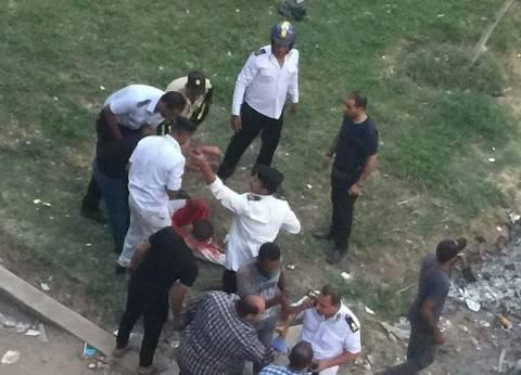 القبض على شاب متحرش في المنصورة.. المباحث: يعاني من مرض نفسي