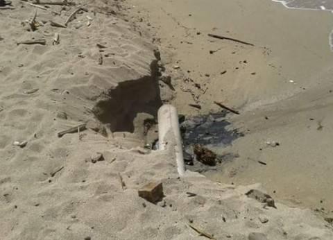 «الإدارة الساحلية»: «مريوط» أكثر البحيرات تلوثاً بسبب النفايات الصناعية والزراعية
