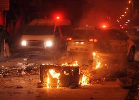 """بعد سقوط أول متظاهر.. هل تتحول احتجاجات تونس إلى ثورة """"ياسمين"""" جديدة؟"""