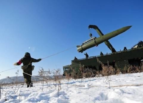 موسكو: لن نسحب صواريخ إسكندر من كالينينغراد في الظروف الحالية