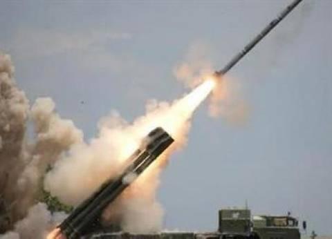 سقوط صاروخ من قطاع غزة على جنوب إسرائيل