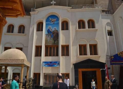 تعرف على المباني الأثرية الخمسة المقرر ترميمها في القاهرة