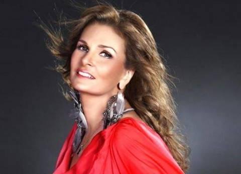 يسرا: فخورة إني فنانة مصرية وضيفة شرف المهرجان