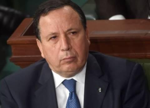 """تونس تدين حادث """"كنيسة حلوان"""" وتدعو لتعزيز التنسيق لمواجهة الإرهاب"""