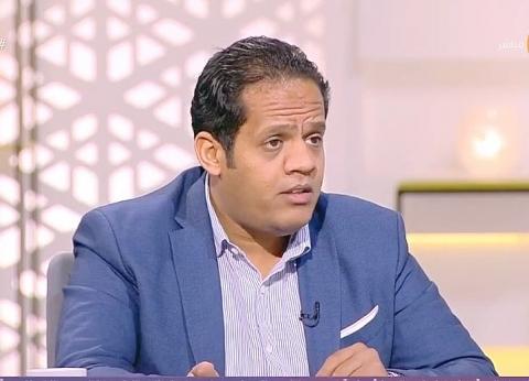 """""""مكافحة الإدمان"""": الدراما المصرية لعبت دورا سلبيا في قضية الإدمان"""
