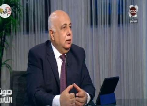 مستشار أكاديمية ناصر العسكرية: التطرف لا يقل خطورة عن الإرهاب