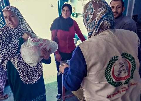 """""""الأطباء العرب"""" يقاوم سوء التغذية في الصومال و بنجلاديش وجيبوتي"""
