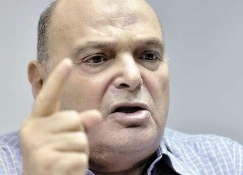 «عامر»: أجندة تشريعية للقضايا الأمنية والاقتصادية