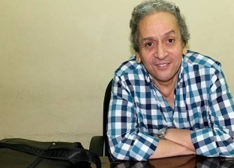 """إلغاء ندوة تكريم المخرج عمر عبدالعزيز بـ""""الأقصر للسينما الأفريقية"""""""