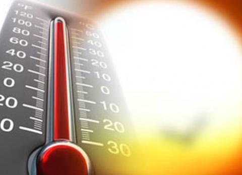 """""""الأرصاد"""": استمرار ارتفاع درجات الحرارة غدا والعظمى بالقاهرة 31"""