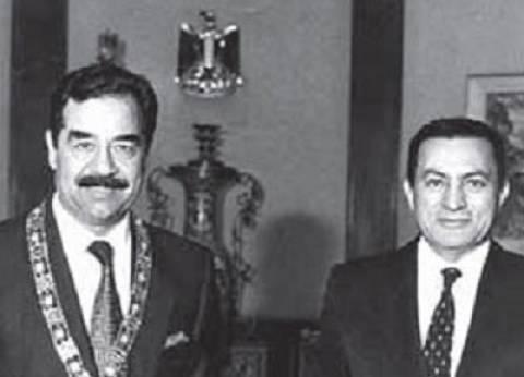 تايم لاين  «القاهرة - بغداد».. علاقات ومصالح تاريخية
