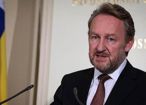 """رئيس المجلس الرئاسي البوسني: منظمة """"فتح الله كولن"""" إرهابية"""