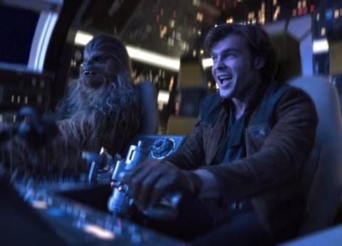 """""""Solo :A Star Wars Story"""" يحقق 340 مليون دولار في دور العرض"""