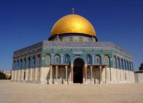 «أوقاف القدس» تدين منع إسرائيل للأطفال اللعب في باحات المسجد الأقصى