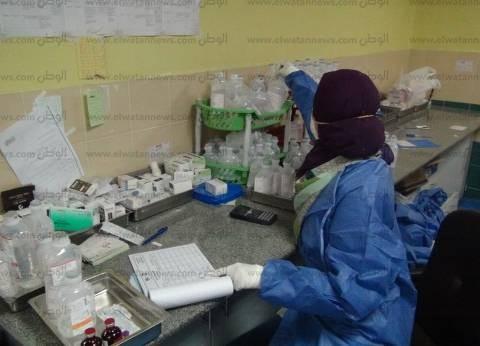 أطباء: العجز فى الأدوية المخدرة بـ«أورام المنصورة» يصل لـ70% ومدير المركز: «المصرية لتجارة الأدوية» مصدرنا الوحيد