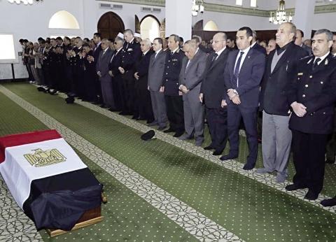 مصر تقتص لشهداء «الدرب الأحمر» بقتل 16 إرهابياً فى بؤرتين بالعريش