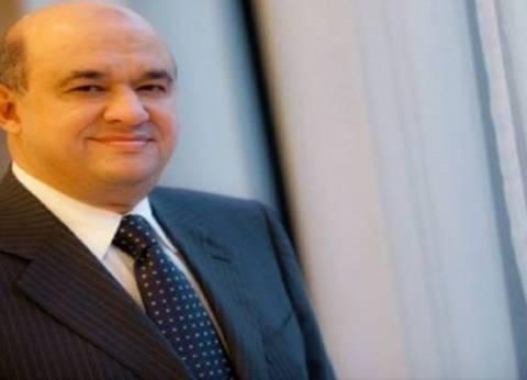 وزير السياحة يلتقي أهالي ضحايا الطائرة المنكوبة